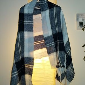 Other - Fleece scarf